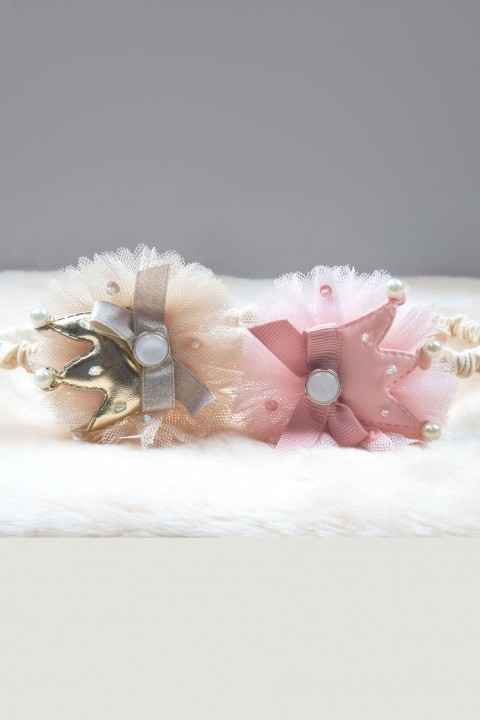 Crown Princess Headband